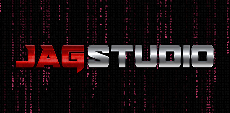 JagStudio Development Suite