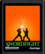 Swordfight - Atari 2600